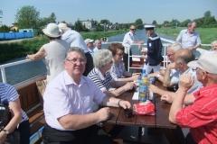 Po Kanale Bydgoskim