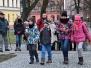 XVII nocny marsz szlakiem Powstania Wielkopolskiego
