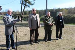 Zawody strzeleckie 2015